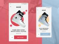 Rollerblade e-commerce exercise