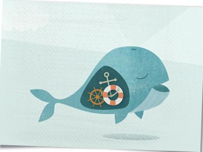 Whaleshot