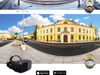 Virtual Reality Burgas 3 app and web