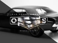 Logo design for car services garage