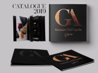 GA Catalogue