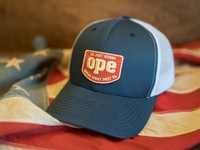 Ope Midwestern Patches by Joe Hansen on Dribbble