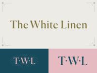 The White Linen Branding