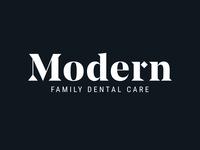Modern Wordmark