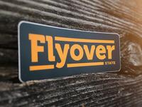 Flyover navy