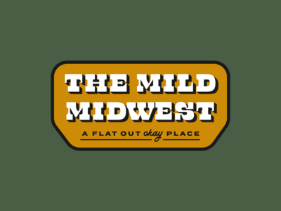 The Mild Midwest