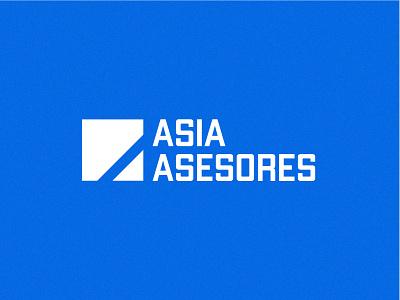 Asia - Re brand brand inspiration vector logo logo design brand brand design branding vector logo graphic design design