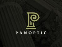 Financial Group Logo Concept