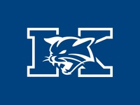 Kentucky Wildcat BBN Logo