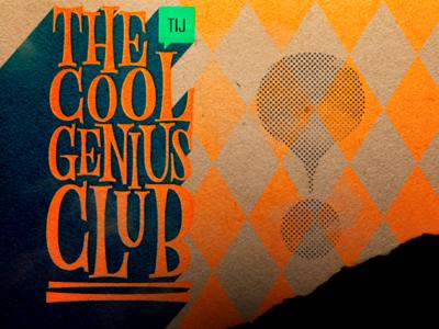 Lettering_ TheCoolGeniusClub