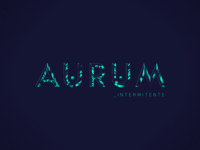 Lettering_ Aurum