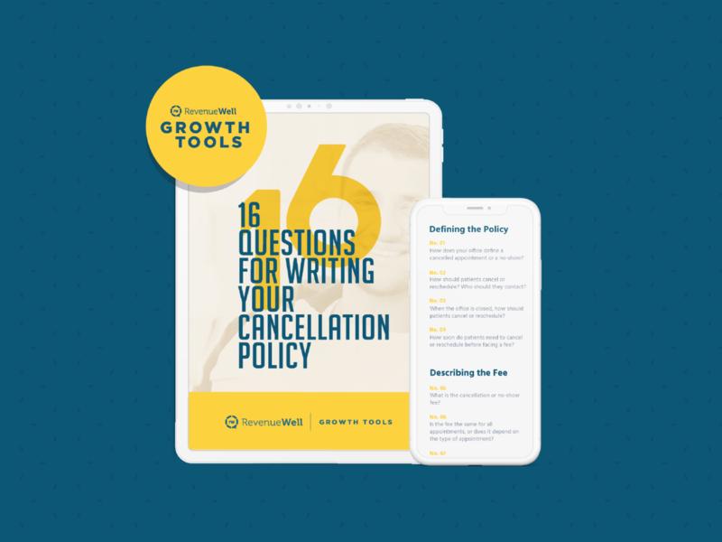 Growth Tools eBook mobile pdf layouts tools resource ebook layout lead gen branding