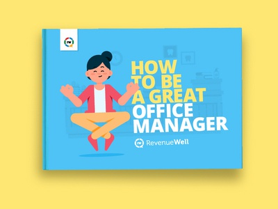 Office Manager eBook