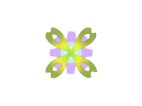 Gear Flower Icon