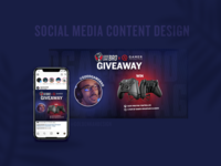 Content/Flyer Design