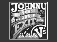 Johnny V's Smoke Shack