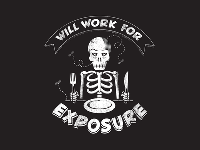 Will Work for Exposure
