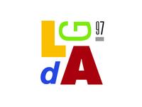 Lgda 1997 Logo
