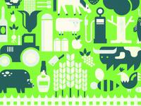 Agriculture Illustration 2