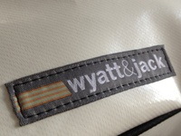 Wyatt & Jack label