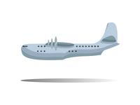 Saunders Roe Seaplane