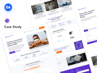 ZeroCorona - Helping medical personnel in Africa logo branding interface concept new dribbble donations homepage africa covid ux ui webdesign