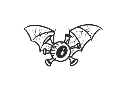 Coronavirus Illustration sketchapp sketch vector illustration 2d illustration freebie free bublman bublmanart