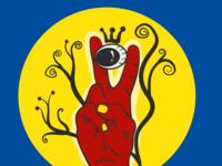Eyeballman