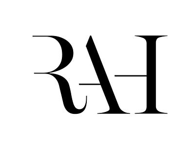 Logo RAH logo
