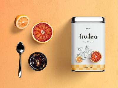 Fruitea ©