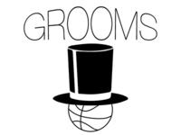 Grooms Basketball Logo