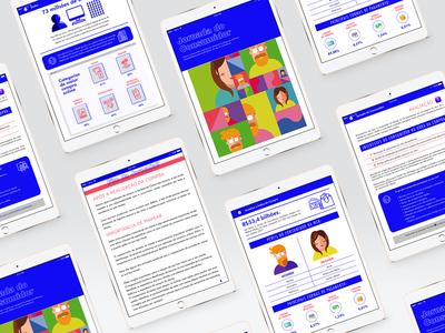 Infographic E-commerce Ebook