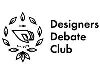 Debate Club Logo