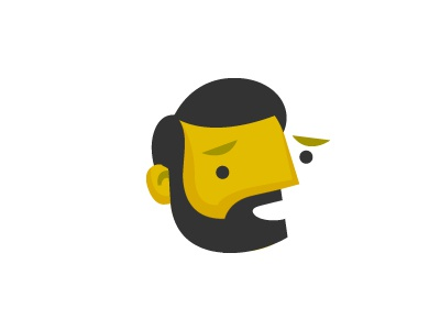 The Brian Cummings - Final Mark illustration identity website