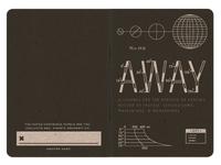 No. 3 : Away