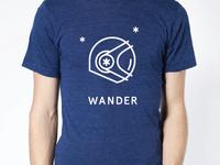 Wandernaut T-Shirt