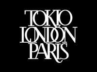 Tokio London Paris