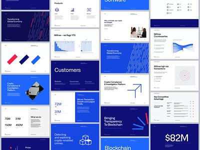 Clain.io blockchain illustration layout design brand branding typography website crypto