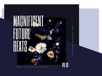 Magnificent Future Beats — Mix Cover