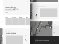 Wireframing, Concepting & Content Structure