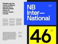 NB International
