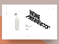 Hone Products