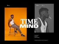 Time Mind Magazine #1