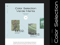Color Section