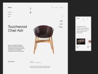 Decork Website