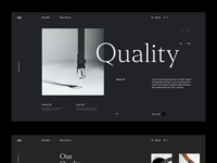 Uinetry Quality Page