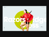 Razors Edge Dress