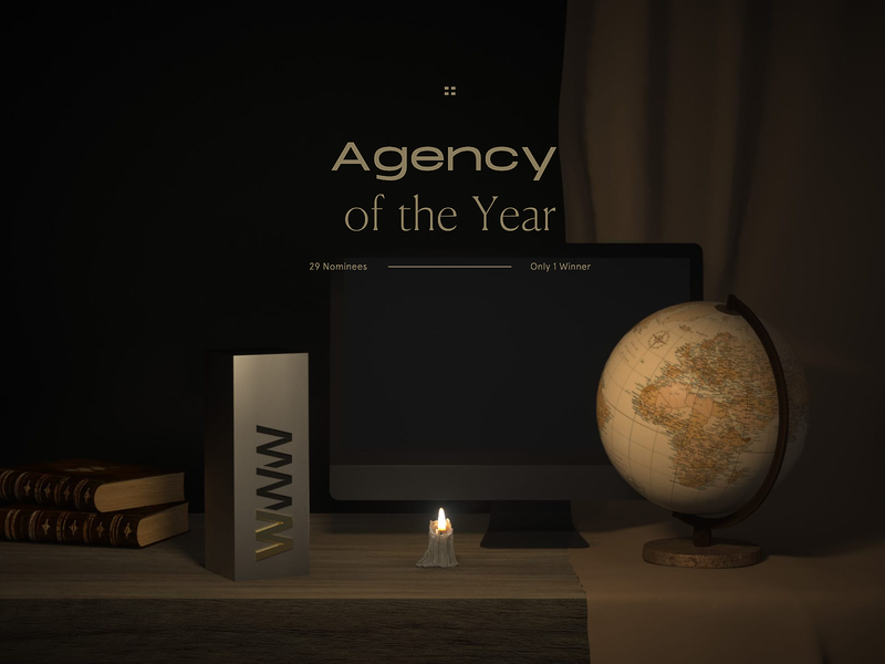 Agency of the Year agencyoftheyear