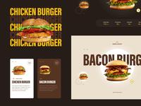 Website Styleguide & Graphic Elements