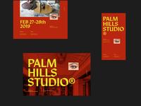 Palm Hills Studio